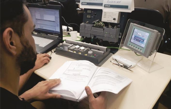 Reymaster oferece pela primeira vez cursos da Siemens em Joinville - SC